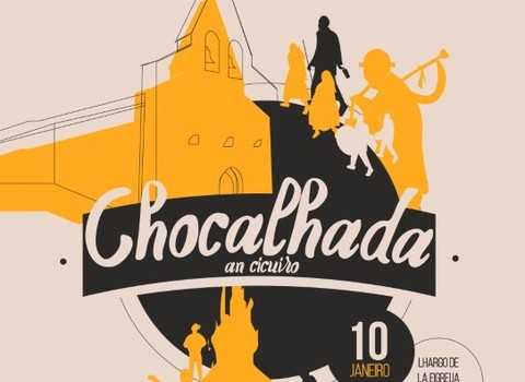 Chocalhada  medium  1 480 350