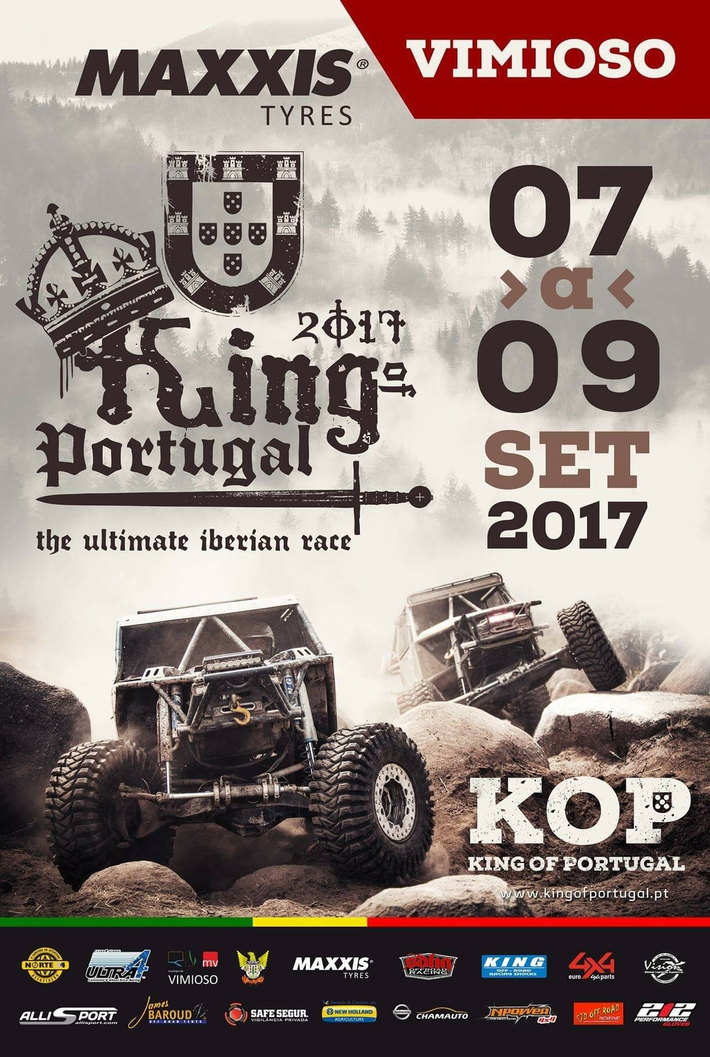 Cartaz king of portugal 1 1024 2500